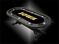 Iowa Poker