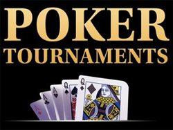 Multi-table Online Poker Tournaments