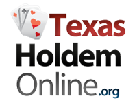 Texas Hold 'Em Online Logo